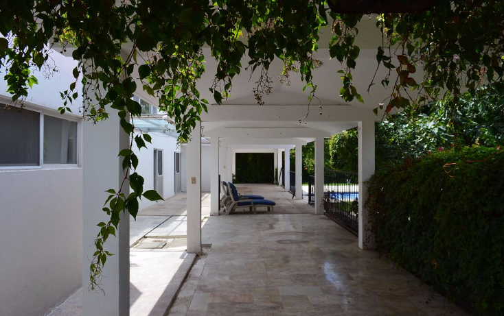 Foto de casa en venta en  , jurica, querétaro, querétaro, 1334789 No. 05