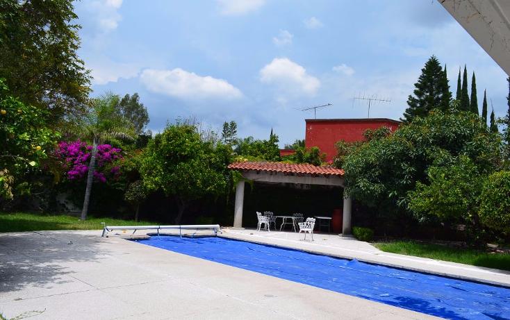Foto de casa en venta en  , jurica, querétaro, querétaro, 1334789 No. 06