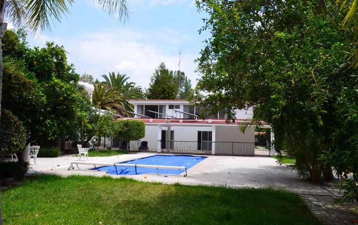 Foto de casa en venta en  , jurica, querétaro, querétaro, 1334789 No. 07