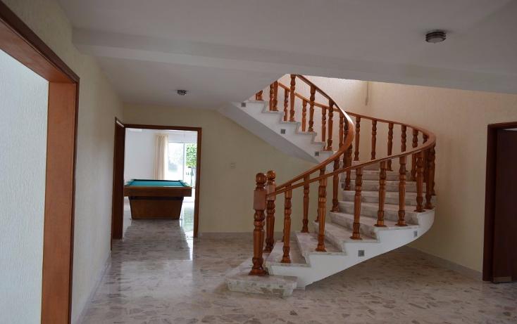 Foto de casa en venta en  , jurica, querétaro, querétaro, 1334789 No. 11