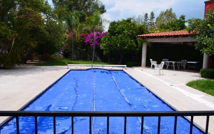 Foto de casa en venta en  , jurica, querétaro, querétaro, 1334789 No. 19