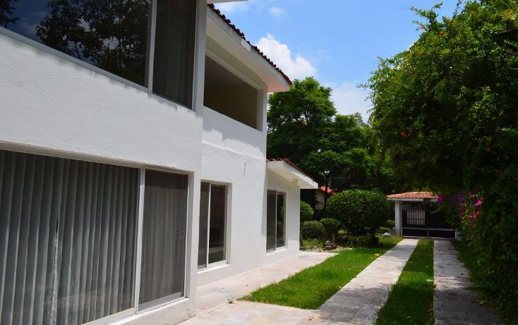 Foto de casa en venta en  , jurica, querétaro, querétaro, 1334789 No. 20