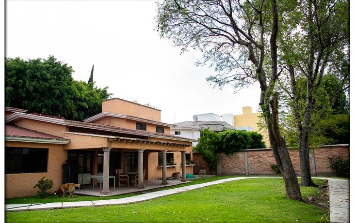Foto de casa en venta en  , jurica, querétaro, querétaro, 1361003 No. 08