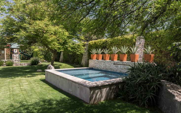 Foto de casa en venta en  , jurica, querétaro, querétaro, 1370113 No. 04