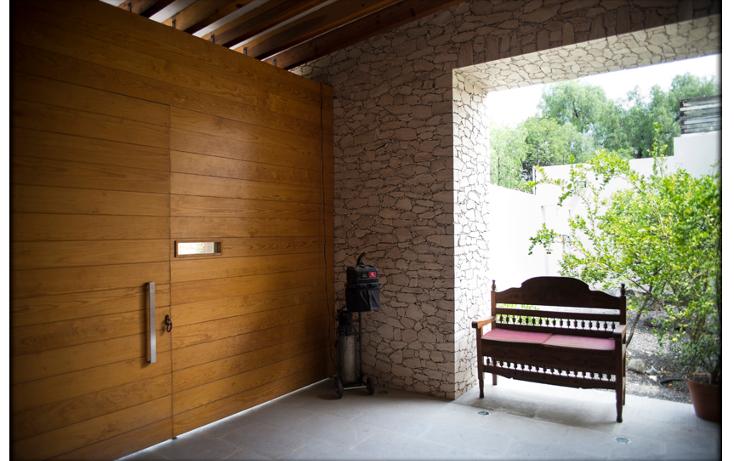 Foto de casa en venta en  , jurica, querétaro, querétaro, 1370113 No. 12