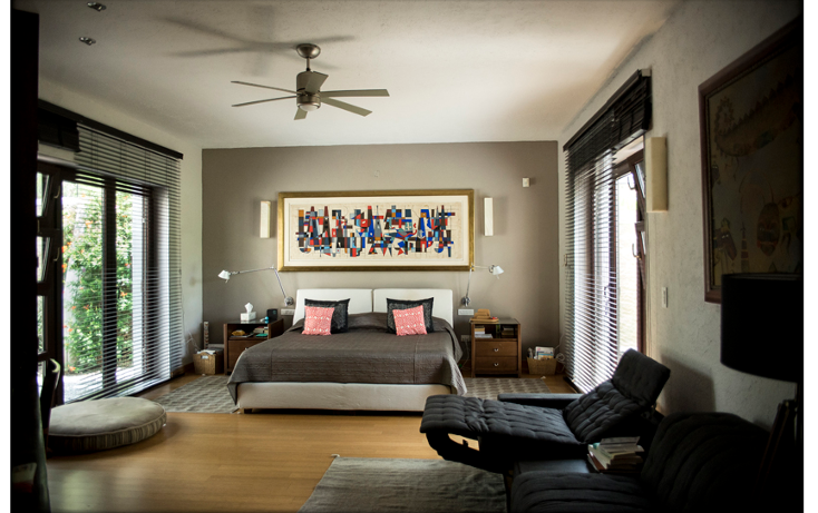 Foto de casa en venta en  , jurica, querétaro, querétaro, 1370113 No. 18