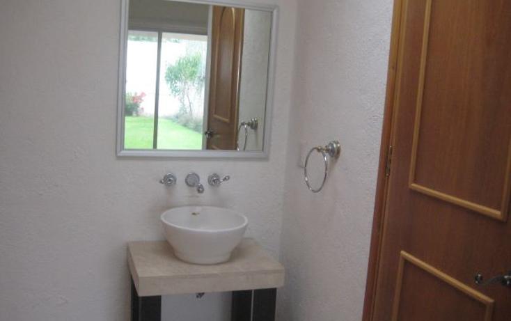 Foto de casa en venta en  , jurica, querétaro, querétaro, 1376923 No. 10