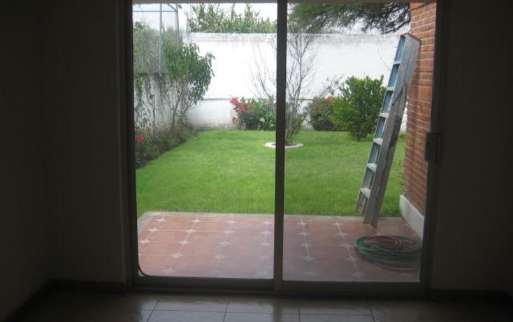 Foto de casa en venta en  , jurica, querétaro, querétaro, 1376923 No. 12