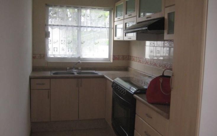 Foto de casa en venta en  , jurica, querétaro, querétaro, 1376923 No. 14