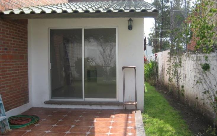 Foto de casa en venta en  , jurica, querétaro, querétaro, 1376923 No. 17