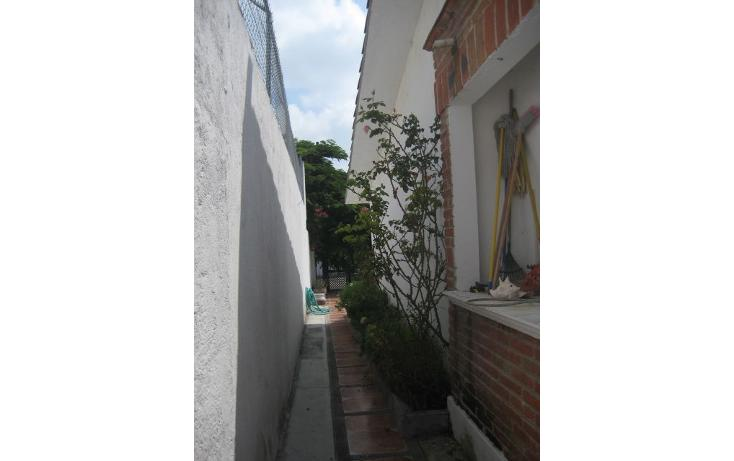 Foto de casa en venta en  , jurica, querétaro, querétaro, 1376923 No. 18