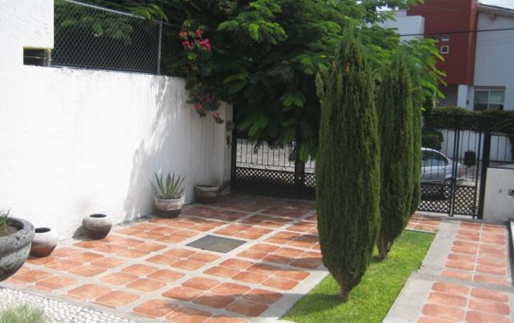 Foto de casa en venta en  , jurica, querétaro, querétaro, 1376923 No. 19