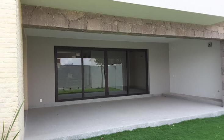 Foto de casa en renta en  , jurica, querétaro, querétaro, 1393545 No. 05