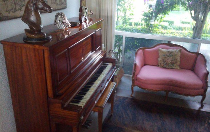 Foto de casa en venta en, jurica, querétaro, querétaro, 1394233 no 04