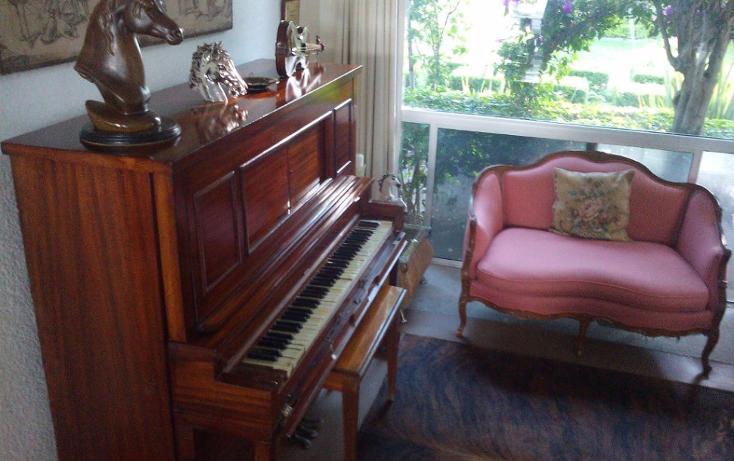 Foto de casa en venta en  , jurica, querétaro, querétaro, 1394233 No. 04