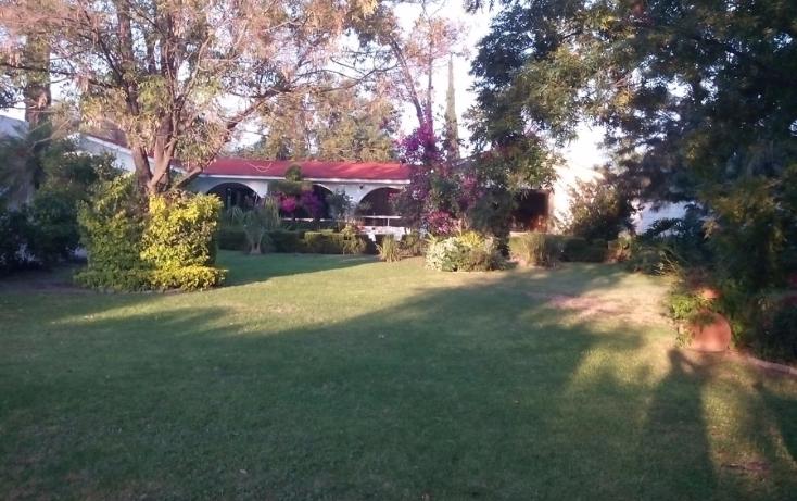 Foto de casa en venta en  , jurica, querétaro, querétaro, 1394233 No. 10
