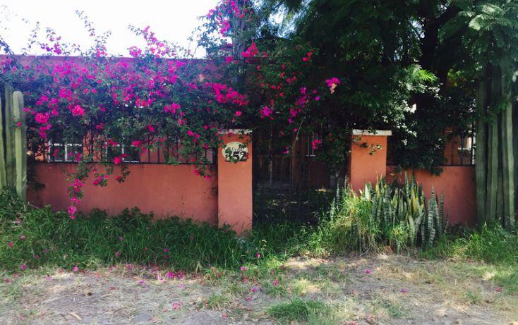 Foto de terreno habitacional en venta en, jurica, querétaro, querétaro, 1415167 no 01