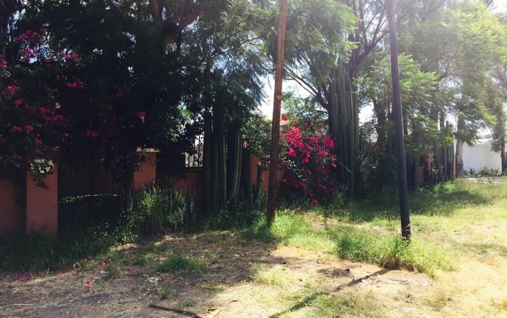 Foto de terreno habitacional en venta en  , jurica, quer?taro, quer?taro, 1415167 No. 02