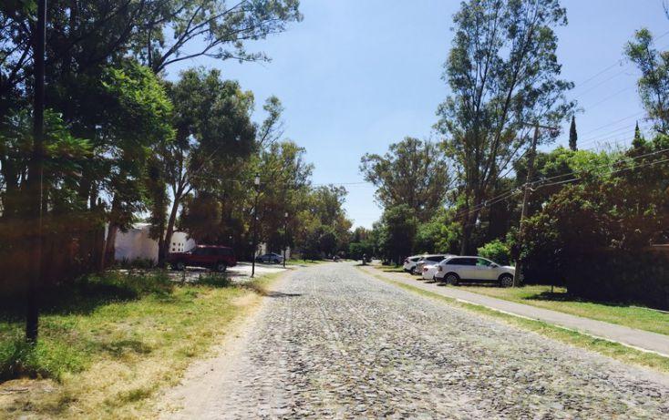 Foto de terreno habitacional en venta en, jurica, querétaro, querétaro, 1415167 no 03