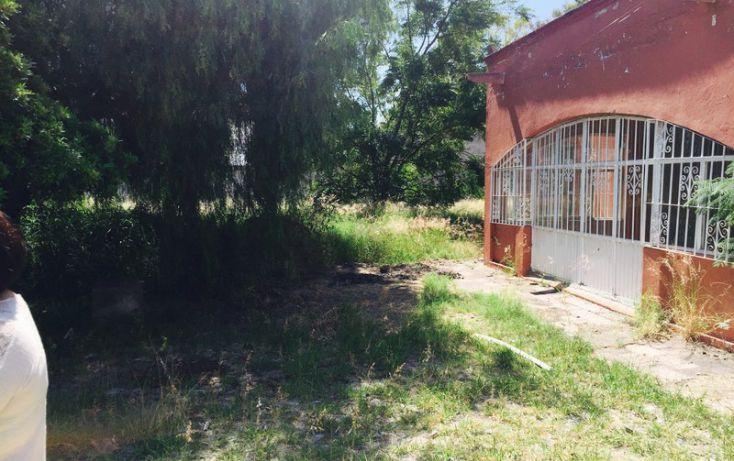 Foto de terreno habitacional en venta en, jurica, querétaro, querétaro, 1415167 no 04