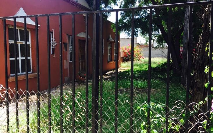 Foto de terreno habitacional en venta en  , jurica, quer?taro, quer?taro, 1415167 No. 06