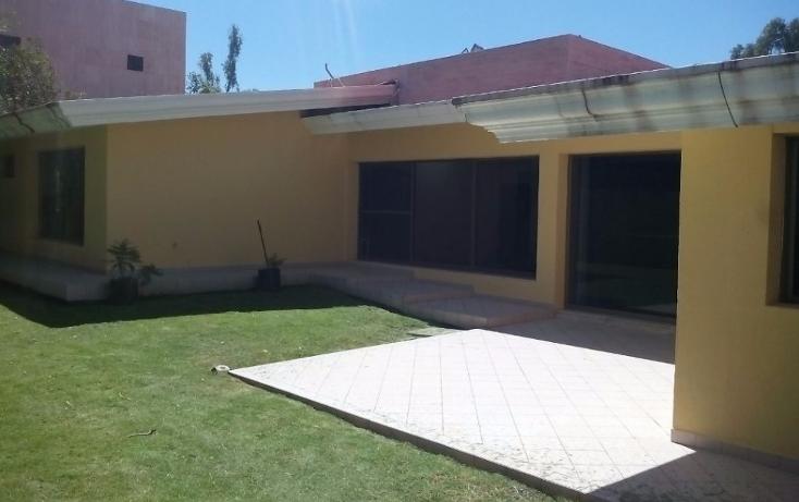 Foto de casa en venta en  , jurica, querétaro, querétaro, 1427429 No. 03