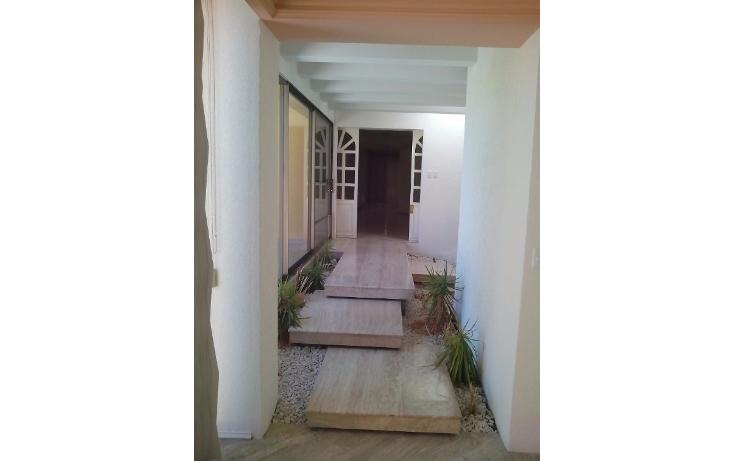 Foto de casa en venta en  , jurica, querétaro, querétaro, 1427429 No. 09