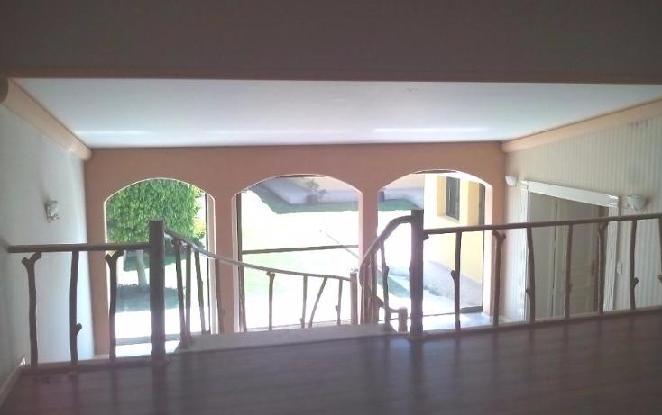 Foto de casa en venta en  , jurica, querétaro, querétaro, 1427429 No. 14