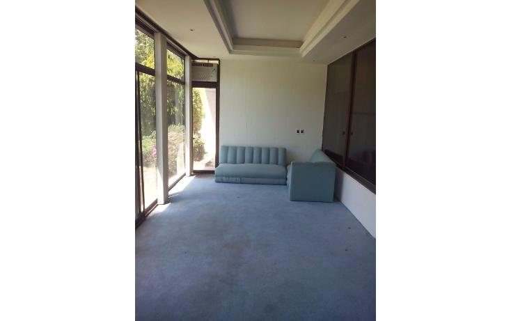 Foto de casa en venta en  , jurica, querétaro, querétaro, 1427429 No. 20