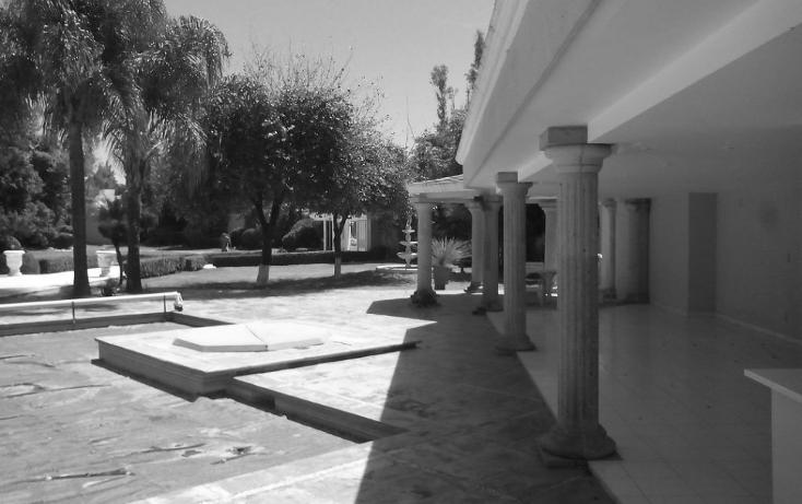Foto de casa en venta en  , jurica, querétaro, querétaro, 1427429 No. 24