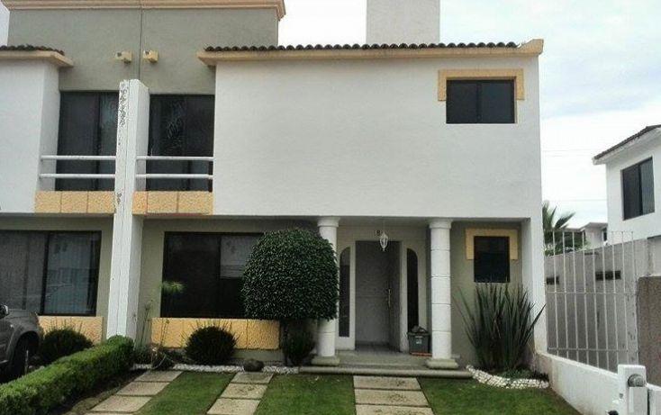 Foto de casa en condominio en venta en, jurica, querétaro, querétaro, 1429983 no 01