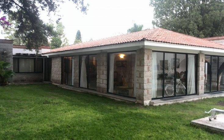 Foto de casa en venta en, jurica, querétaro, querétaro, 1430099 no 01