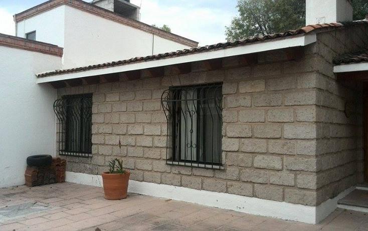 Foto de casa en venta en, jurica, querétaro, querétaro, 1430099 no 03