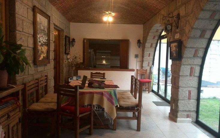 Foto de casa en venta en, jurica, querétaro, querétaro, 1430099 no 04