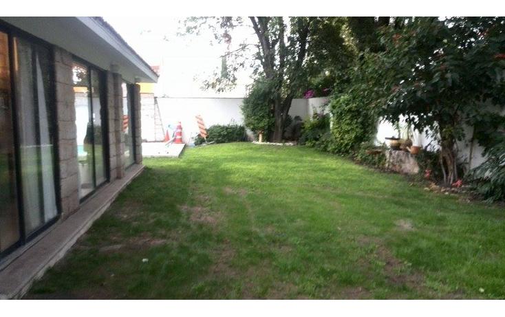 Foto de casa en venta en  , jurica, querétaro, querétaro, 1430099 No. 07