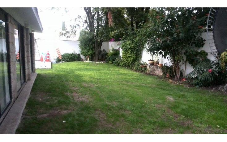 Foto de casa en venta en  , jurica, querétaro, querétaro, 1430099 No. 08