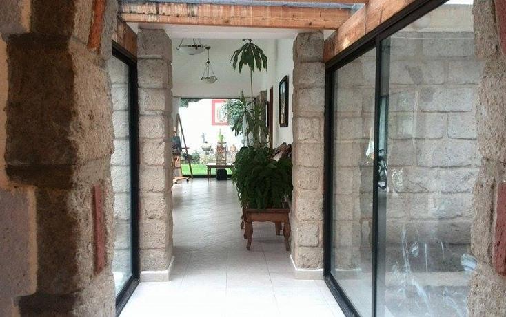 Foto de casa en venta en, jurica, querétaro, querétaro, 1430099 no 09