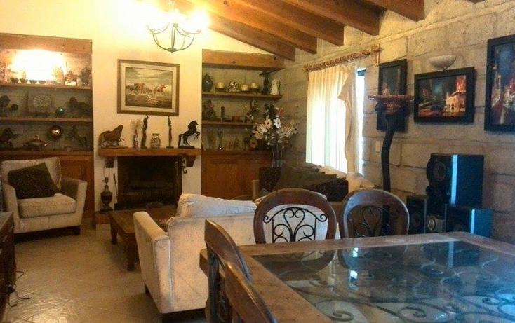 Foto de casa en venta en, jurica, querétaro, querétaro, 1430099 no 10