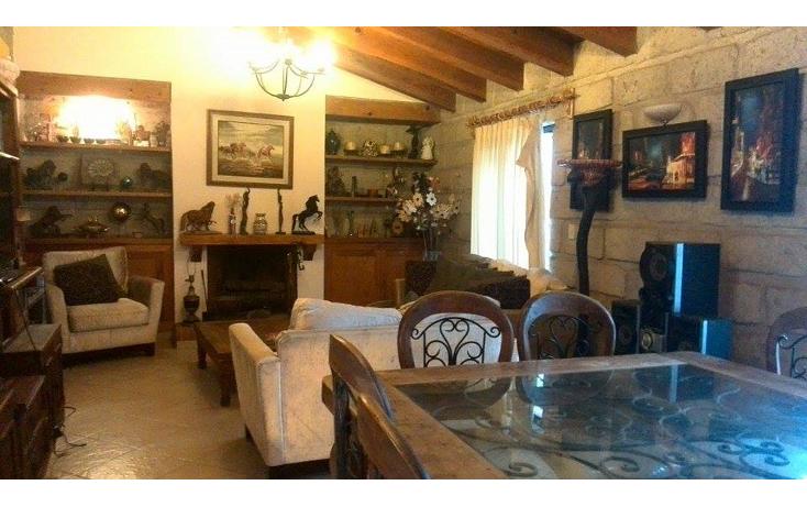 Foto de casa en venta en  , jurica, querétaro, querétaro, 1430099 No. 10