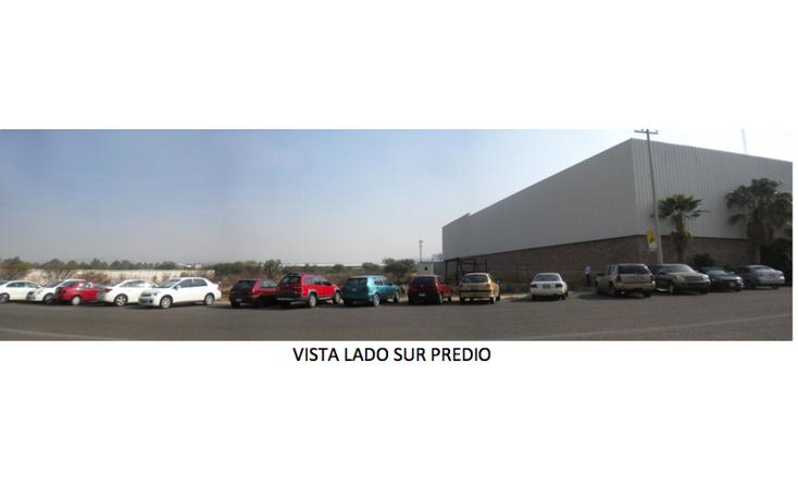 Foto de terreno habitacional en venta en, jurica, querétaro, querétaro, 1432753 no 03