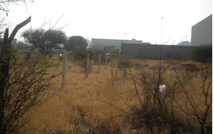 Foto de terreno habitacional en venta en, jurica, querétaro, querétaro, 1432753 no 04