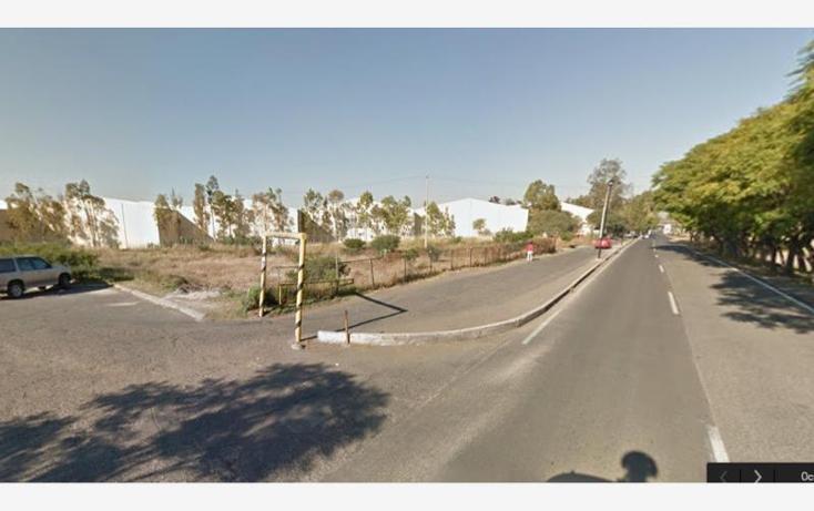 Foto de terreno comercial en venta en  , jurica, querétaro, querétaro, 1443385 No. 04