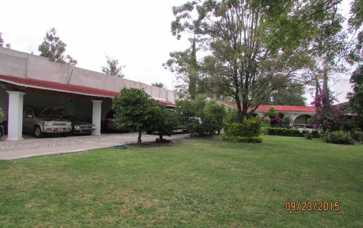 Foto de casa en venta en  , jurica, querétaro, querétaro, 1443931 No. 01