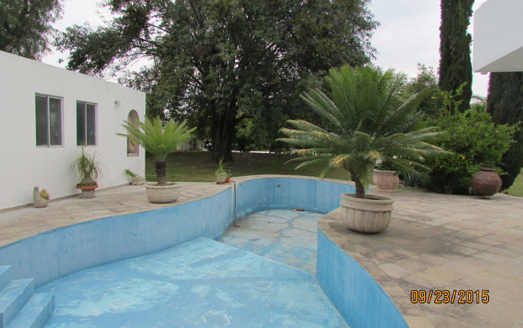 Foto de casa en venta en  , jurica, querétaro, querétaro, 1443931 No. 04