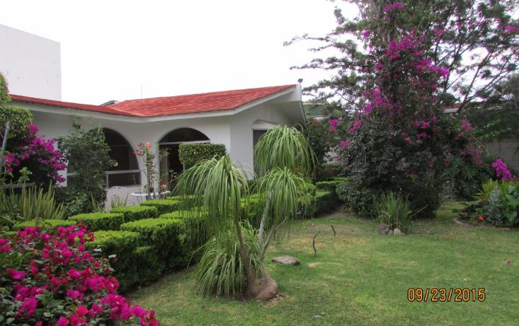 Foto de casa en venta en  , jurica, querétaro, querétaro, 1443931 No. 07