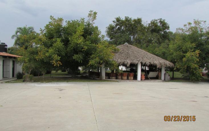 Foto de casa en venta en  , jurica, querétaro, querétaro, 1443931 No. 08