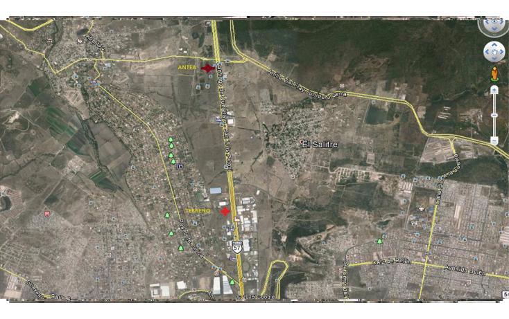 Foto de terreno industrial en venta en  , jurica, querétaro, querétaro, 1451355 No. 01