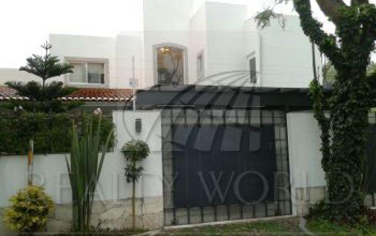 Foto de casa en venta en, jurica, querétaro, querétaro, 1454153 no 01