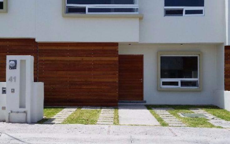 Foto de casa en condominio en renta en, jurica, querétaro, querétaro, 1470025 no 01