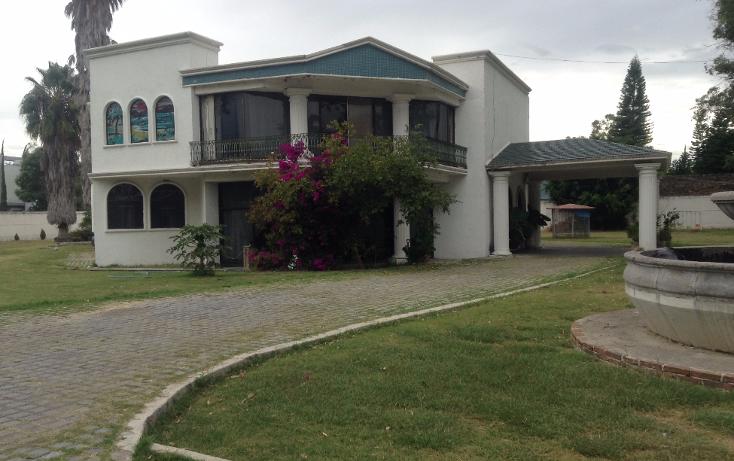 Foto de casa en venta en  , jurica, querétaro, querétaro, 1485077 No. 04